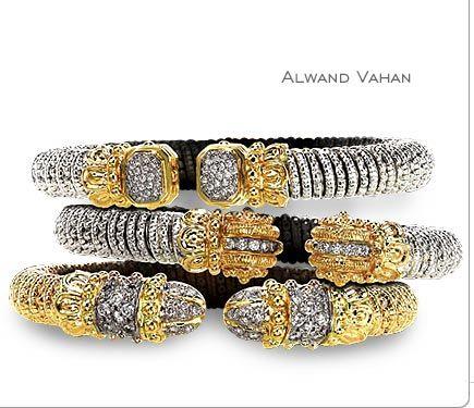 vahan | Alwand Vahan is Featured at Jones & Son this Holiday Season | The ...