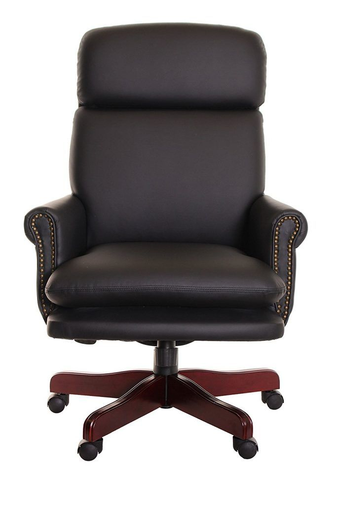 Superieur Boss Executive Leather Chair