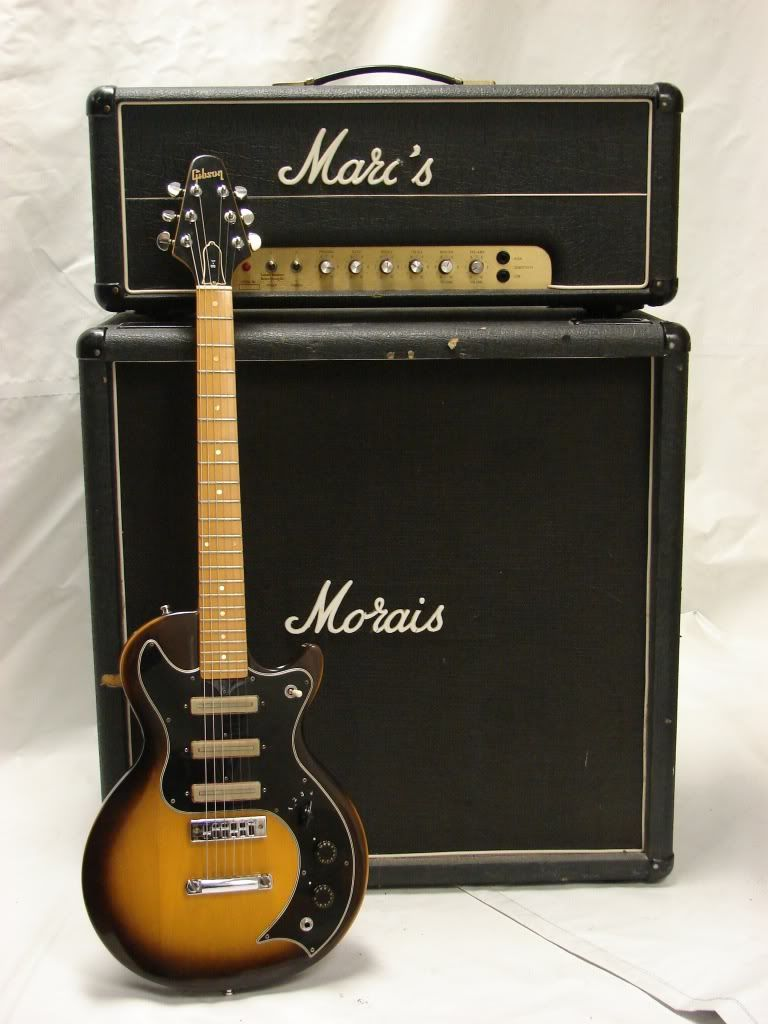 hight resolution of gibson s1