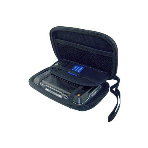 Skque Hard Shell EVA GPS Carrying Case for GARMIN NUVI 1300