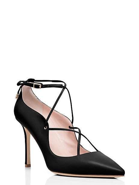 aace44055388 priscilla heels - Kate Spade New York