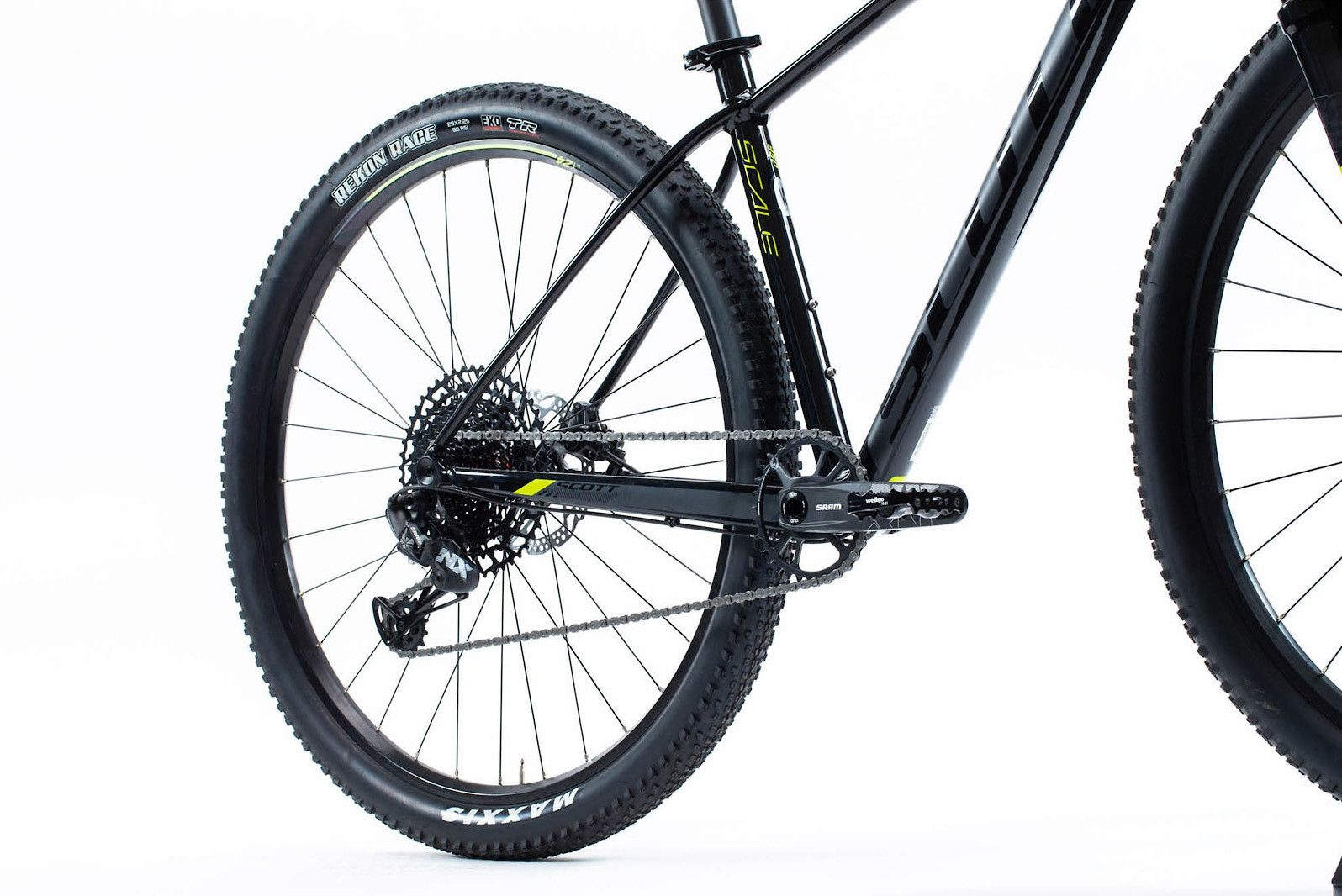2019 Scott Scale 950 Bike Scott Scale Bike Scale