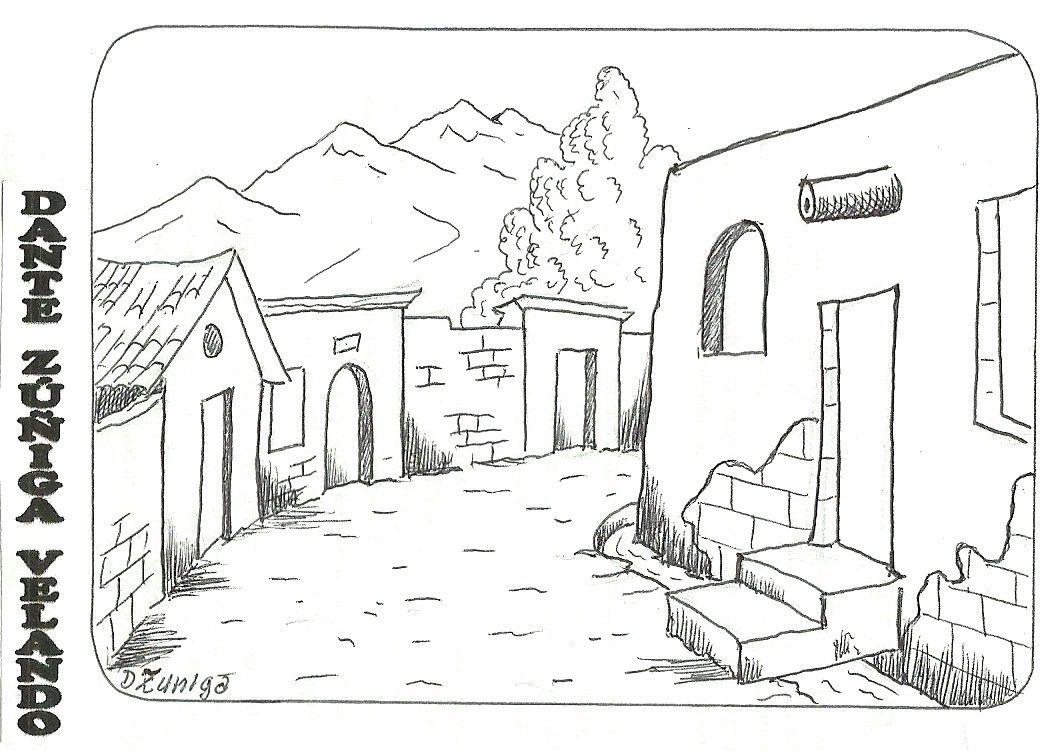 Worksheet. Aqui les presento una primera parte de paisajes en blanco y negro
