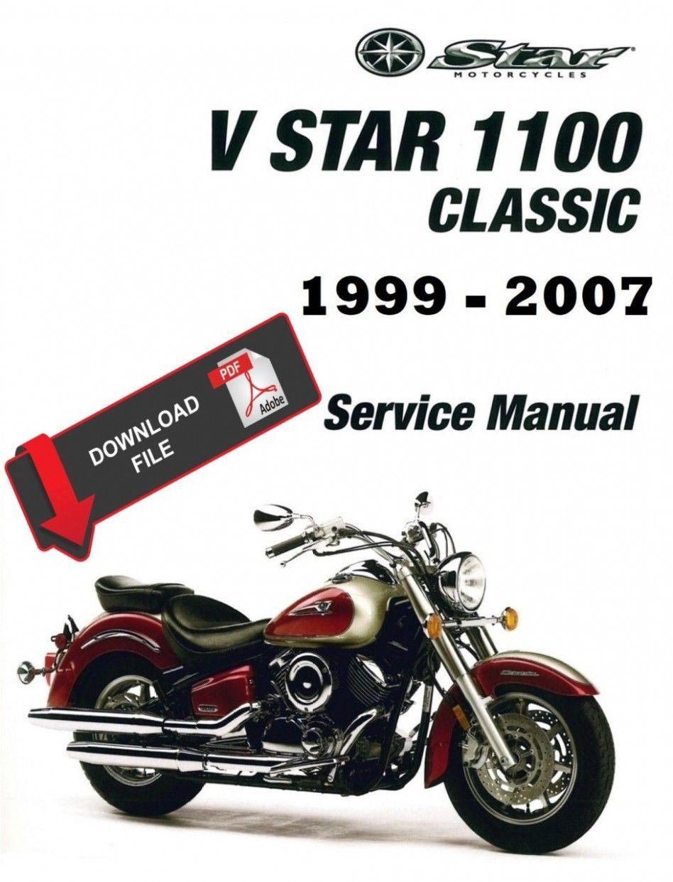 Yamaha V Star 7 Engine Diagram Pdf