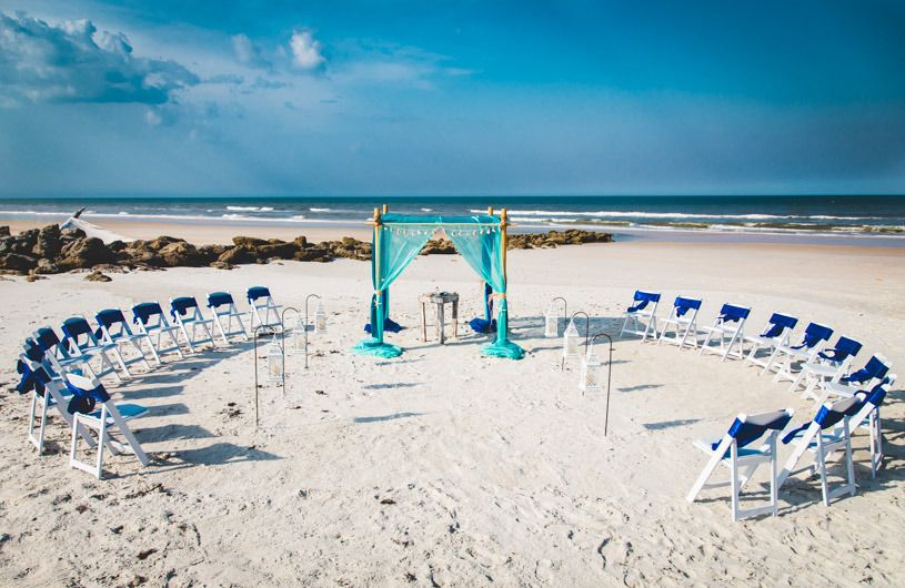Beach Wedding Decorations For Ceremony Wedding Decoration Ideas Wedding Pinterest Beach Weddings Ceremony Arch And Beach Ceremony