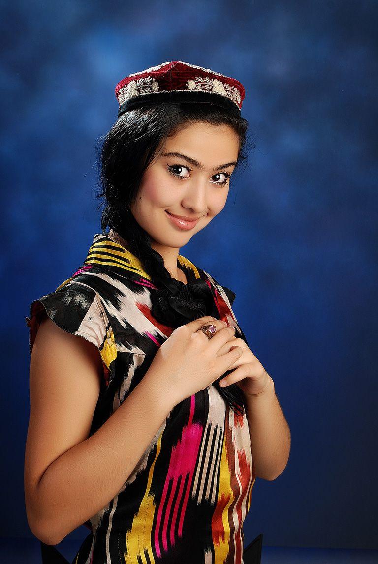 Красивые картинки девушек узбекистана
