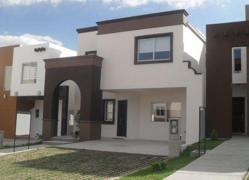 Fachadas de casas en mexico fachada de casas proyectos for Fachadas de casa modernas en mexico