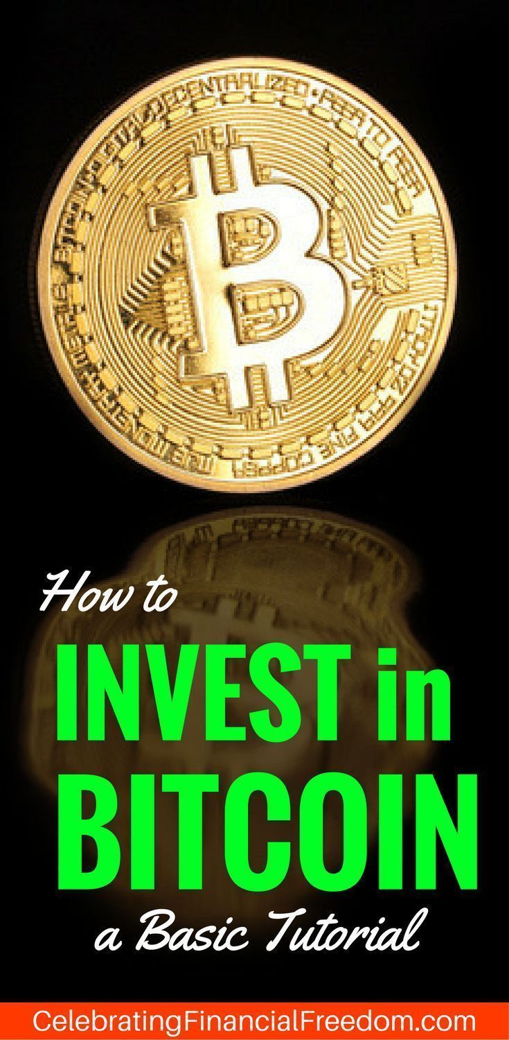steps to invest in cryptocurrency binary option signals one hour three