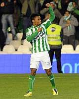 Nelson ( Real Betis )