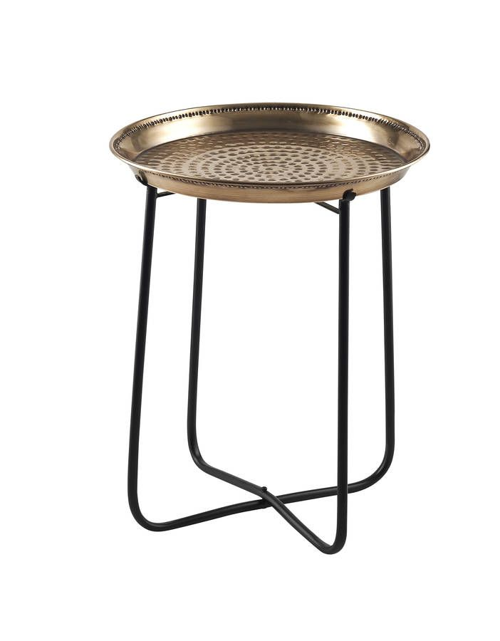 Moroccan Copper Tray Table   Google Search