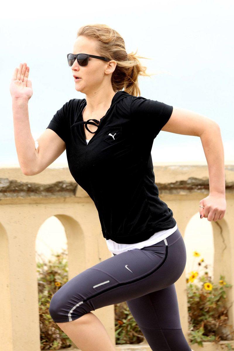 Velocidad de running