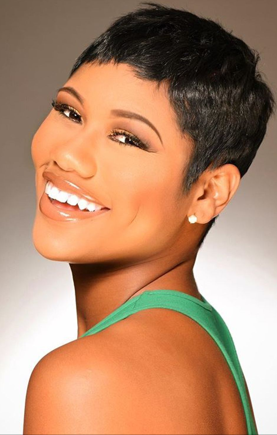 Pin by angela bynum on hair pinterest pixies short hair and