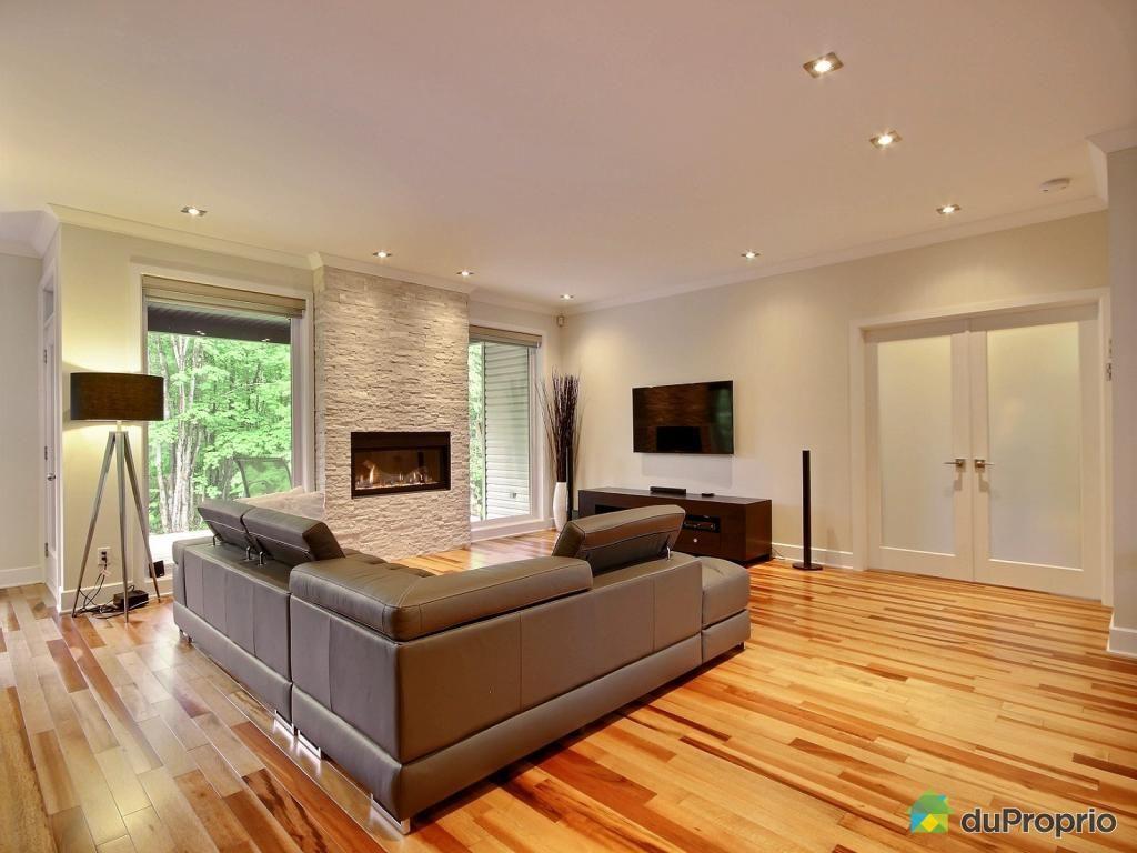 Maison A Vendre Mirabel 10970 Rue De La Topaze Immobilier Quebec Duproprio 590215 Home Home Decor Design