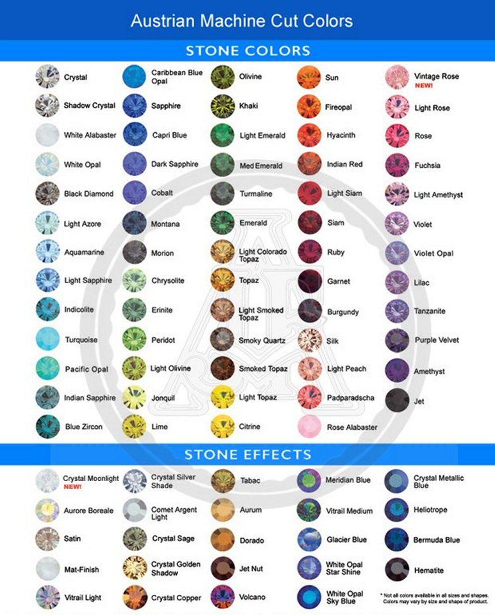 Pony bead color chart bead shapes chart seed beads pinterest pony bead color chart bead shapes chart nvjuhfo Images