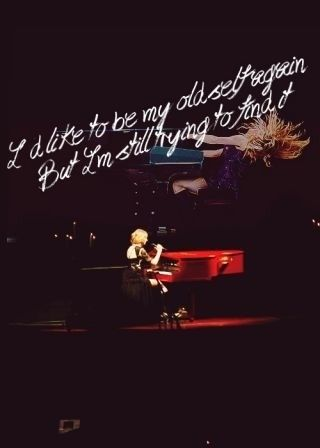Day 7: favorite Song: All Too Well <3 it's so beautifully