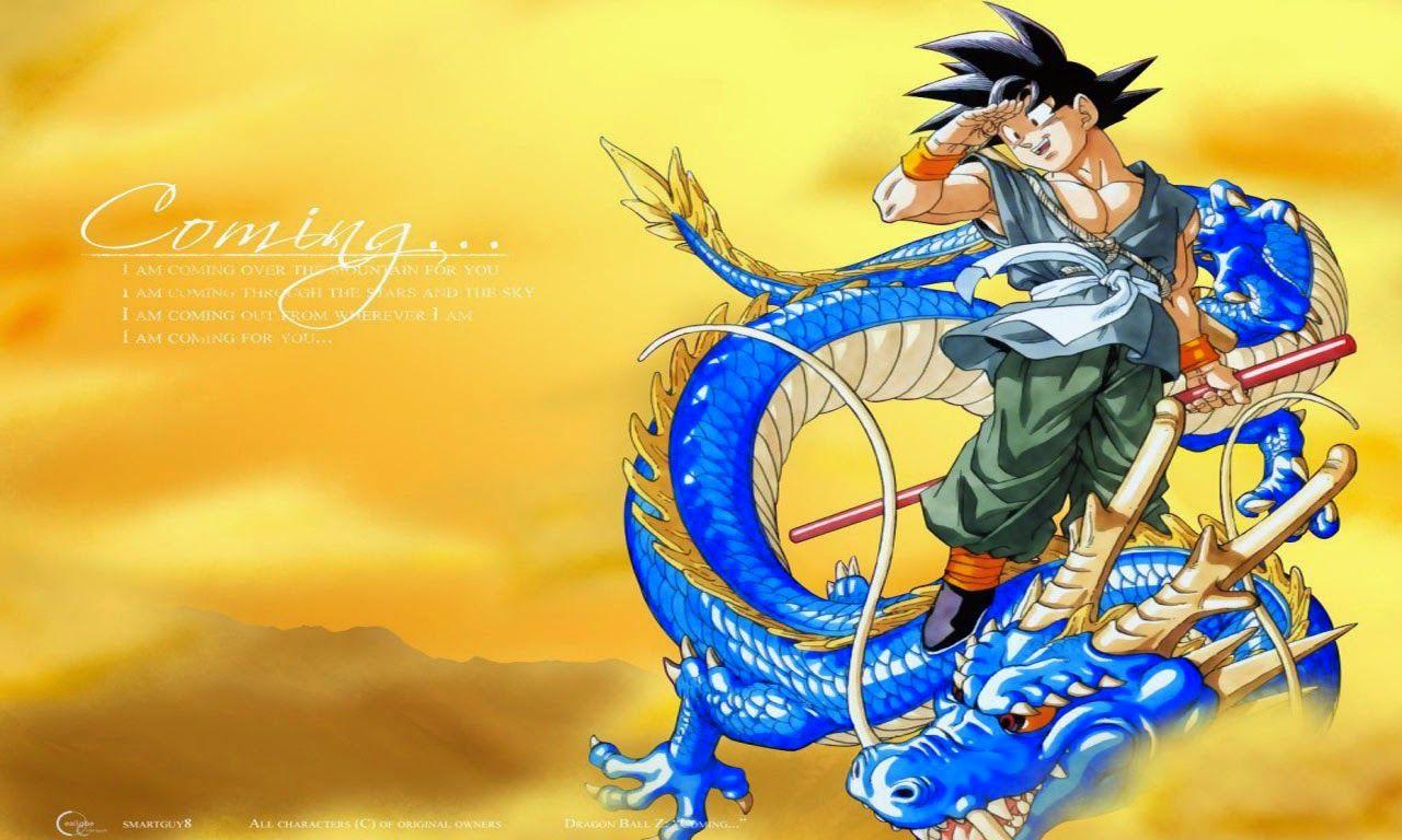 Animasi Dragon Ball