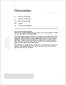 Memo Contemporary Design Download At HttpWwwTemplateinnCom