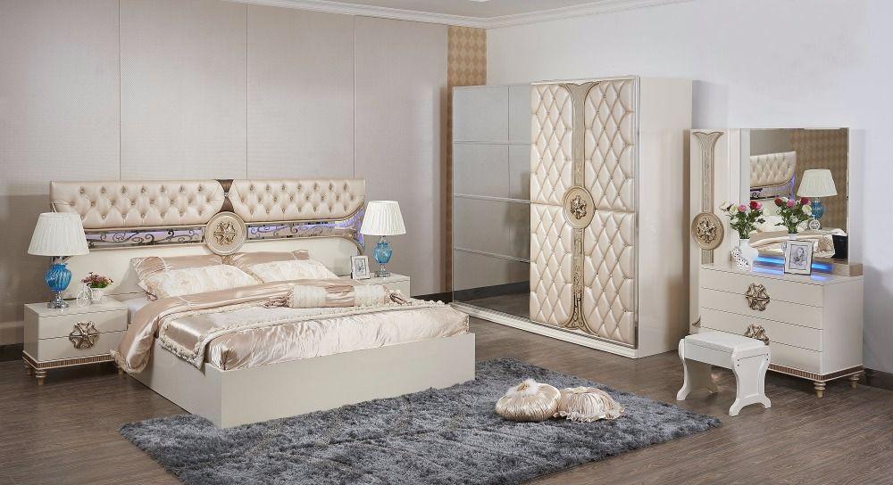 Schlafzimmer Billig ~ Freies verschiffen top fashion moderne schlafzimmer set möbel