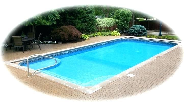 Rectangle Inground Pool Designs Pool Kits Rectangle In Ground Pool Kits Fiberglass Pool Kits Pool Re Rectangular Pool Inground Pool Designs In Ground Pool Kits