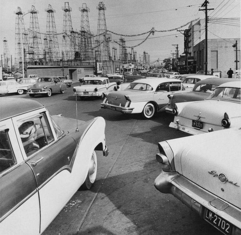 Kilgore Texas 1958 Hemmings Daily 40s 50s Cars Pinterest