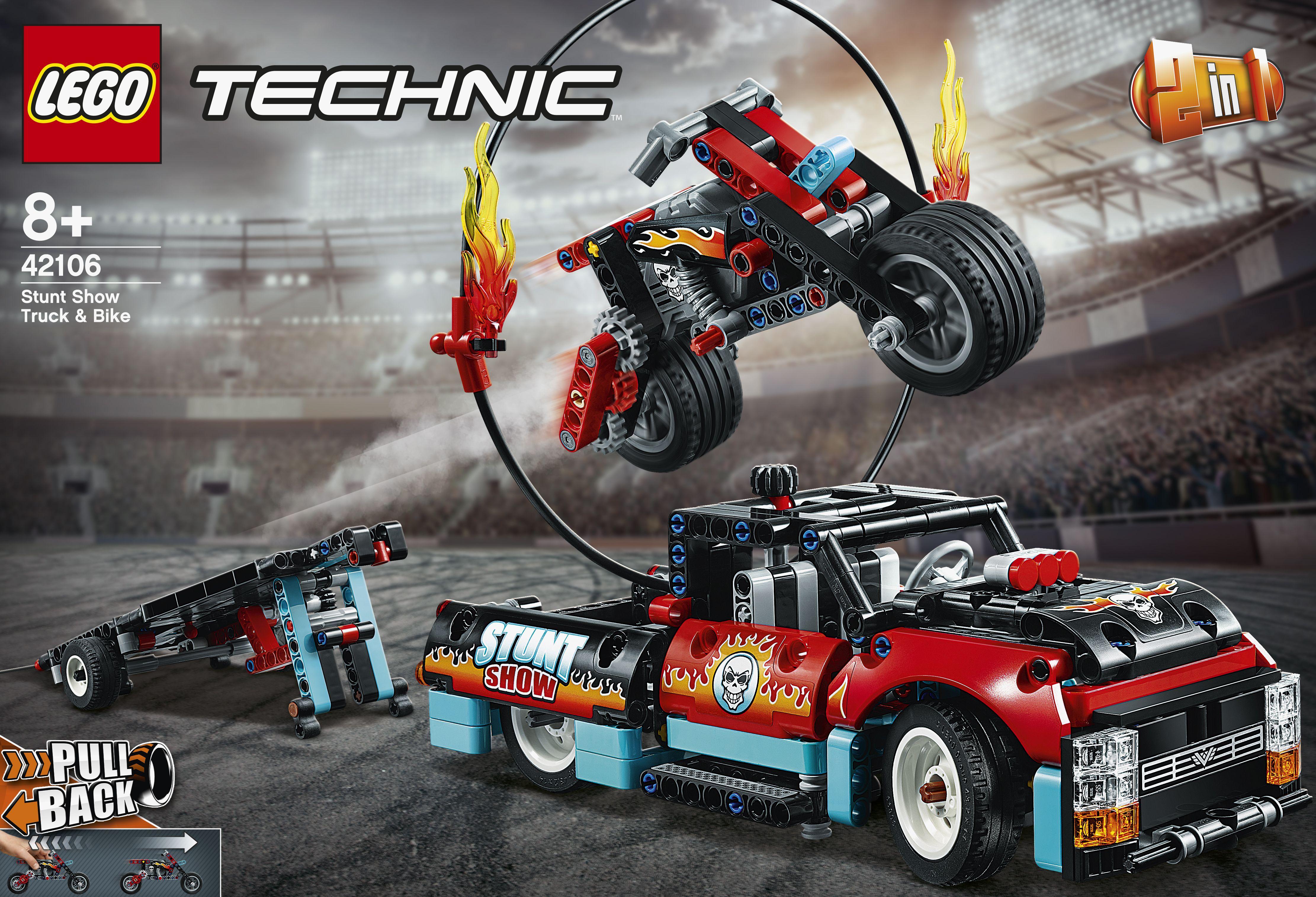 Lego Technic Neuheiten 2020 In 2020 Lego Technic Lego Technic Truck Lego Technic Sets