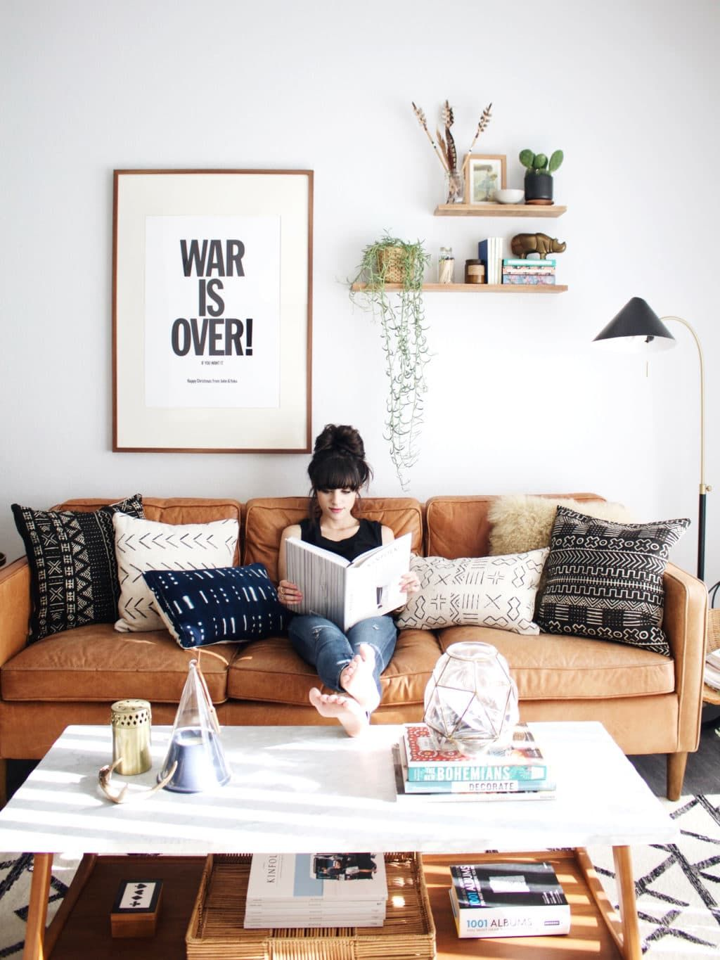 Living Room Accessory Trend Report This Is The New It Home Accessory Home