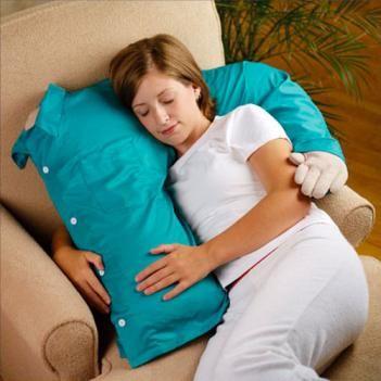 fake boyfriend arm pillow boyfriend