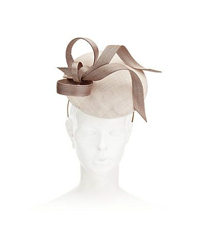 Philip Treacy Disc Fascinator  14b3c339b84
