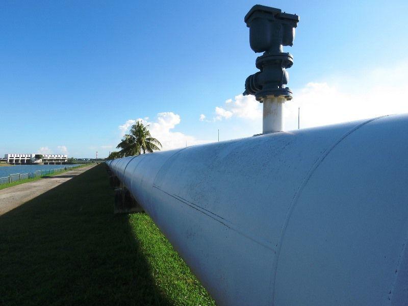 Epiccrude commissions 700mile crudeoil pipeline in us