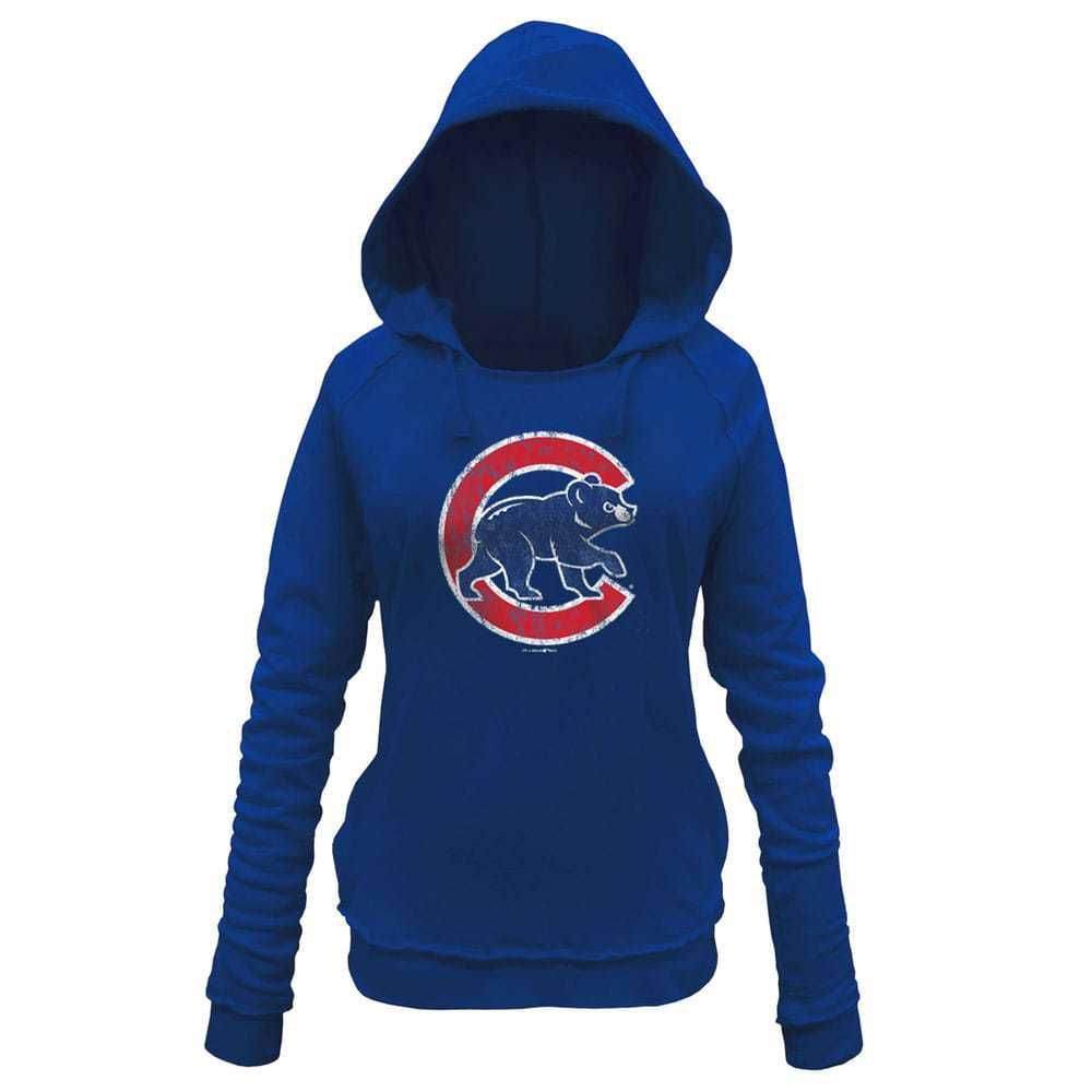 Chicago Cubs Women S Royal Hot Corner Pullover Hoodie Chicagocubs Cubs Flythew Sportsworldchicago Com Chicago Cubs Sweatshirt Hoodies Cubs Sweatshirt [ 1000 x 1000 Pixel ]