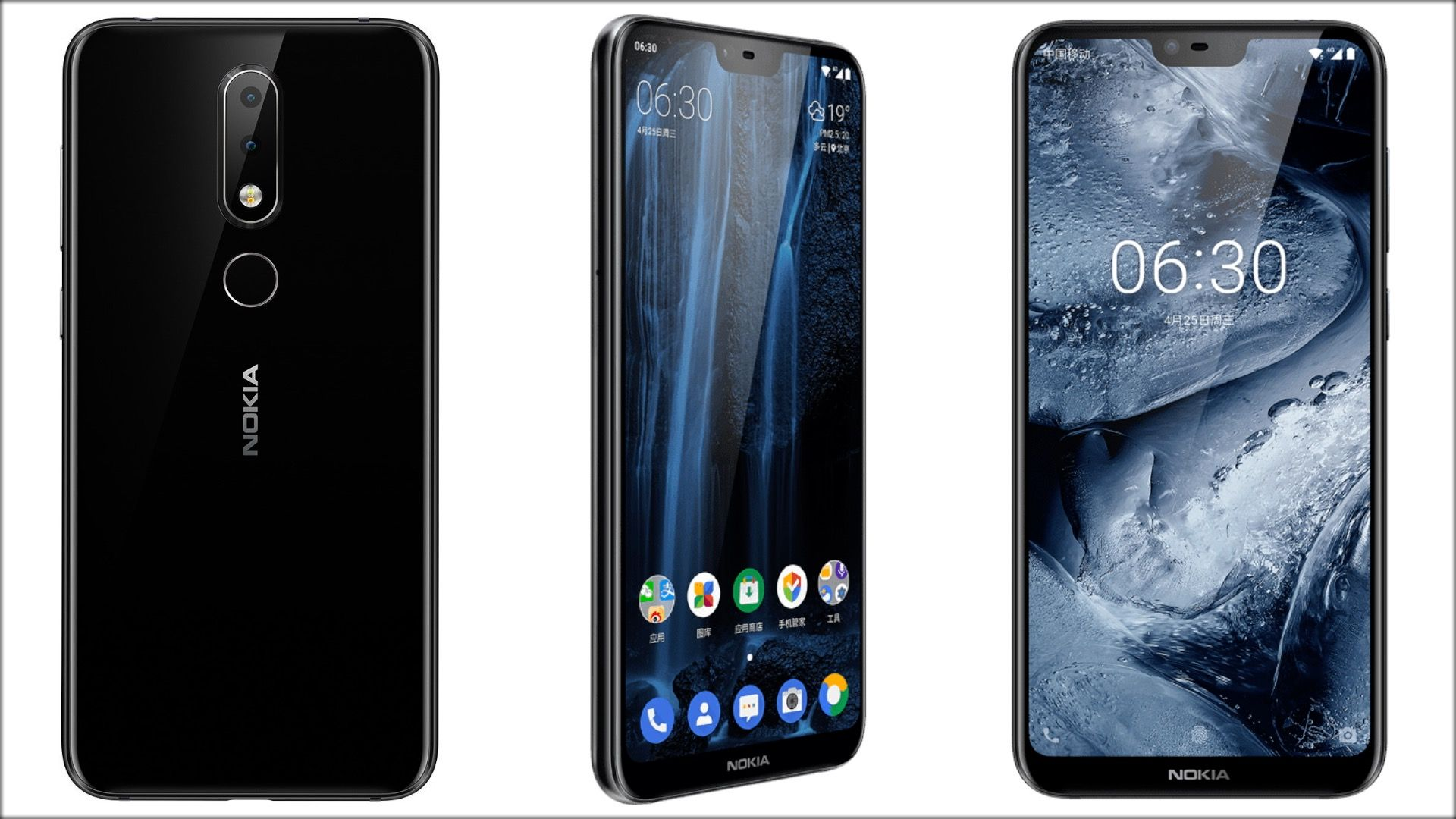 Nokia 6.1 Plus Price, Specifications, and Features (With
