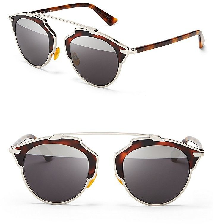7e8364dc16 Trending On ShopStyle - Christian Dior So Real Sunglasses ...