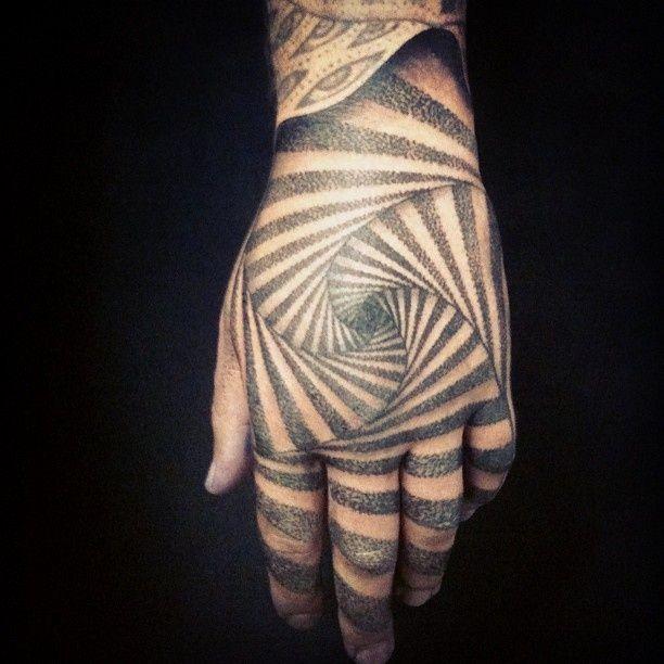 crow-hand-tattoo-for-guys