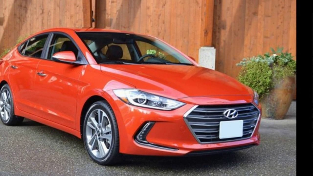 2018 Hyundai Accent Hatchback Specs and Review Car