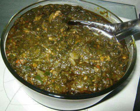 Matemb l congo african food for us pinterest sauce cuisine africaine et patates - Recette de cuisine senegalaise ...