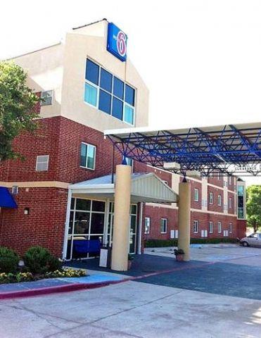 Motel 6 Mckinney 2 Star Motels 44 Hotels Unitedstatesofamerica