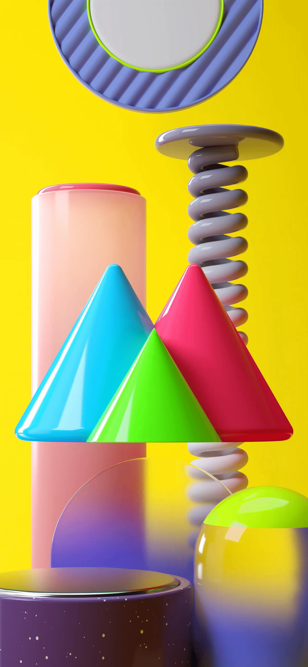 Download Samsung Galaxy M31 Static and Live Wallpapers in