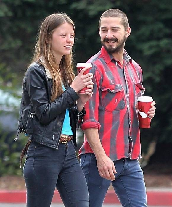 Shia LaBeouf Height Weight Body Statistics | Shia LaBeouf ...