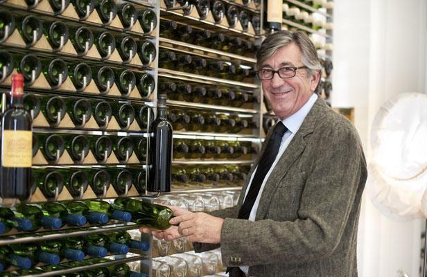 Bordeaux fete le vin à l'international