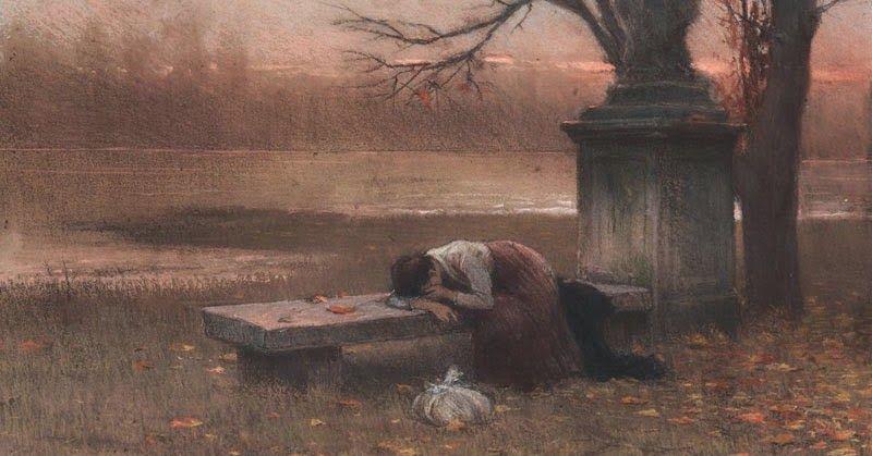Image result for Carl Olof Petersen (1880–1939), Illustration for Jugend magazine, 1920