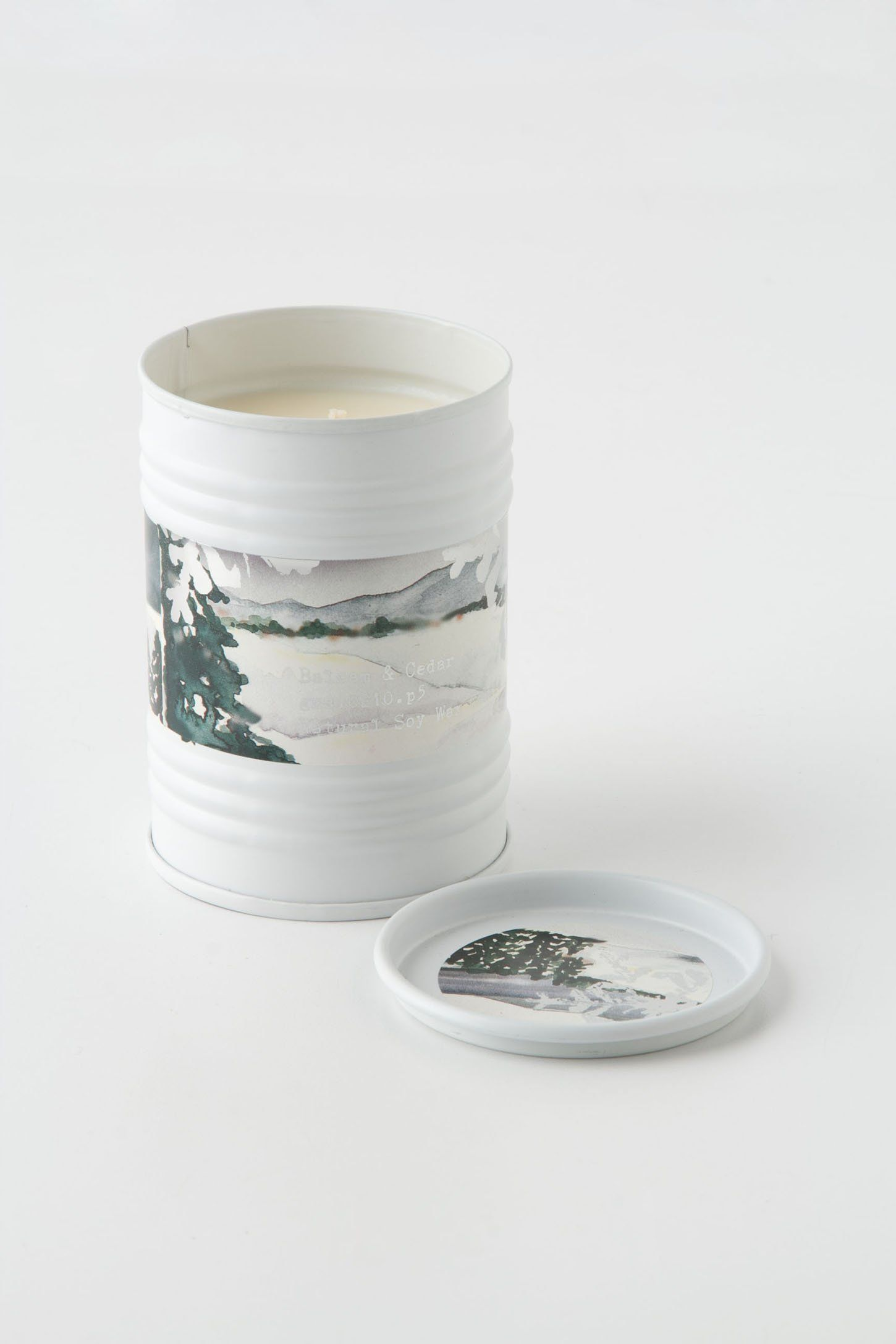 Illume Good Nature Tin