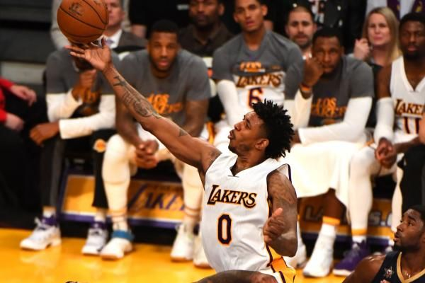 Ex Los Angeles Lakers Guard Nick Young Signs One Year Deal With Golden State Warriors Free Agent Los Angeles Lakers Latest Sports News