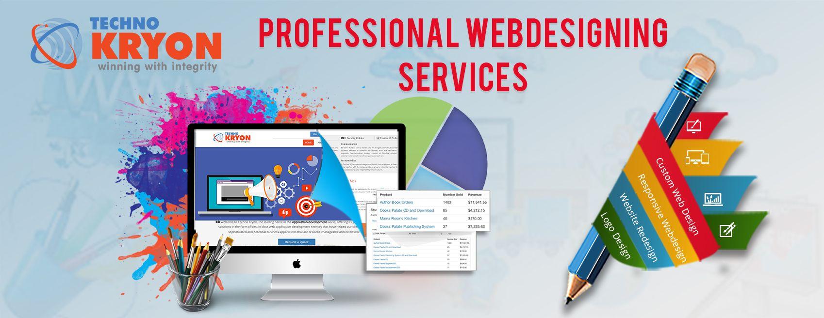 Techno Kryon Custom Web Design Developers Chennai Custom Web Design Services India Custom Web Designing Web Design Web Development Design Custom Web Design