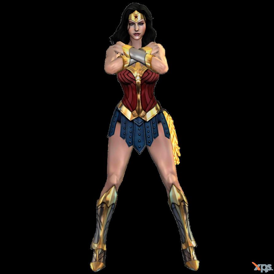 Dc Unchained Wonder Woman By Mrunclebingo Wonder Woman Wonder Female Hero