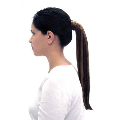 Pin on Pony Tail Hair Extensions