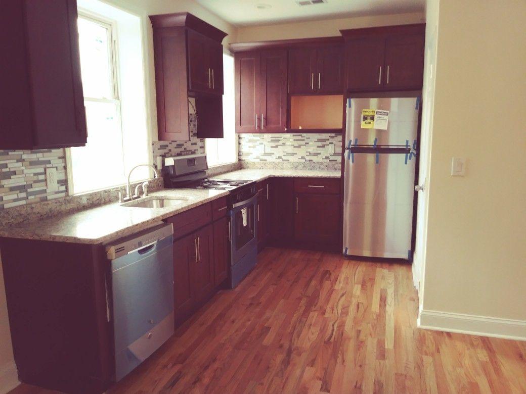 Pin By Laura Bonas Palmer On Gallery Lofts Newark Nj Home Decor Kitchen Cabinets Home
