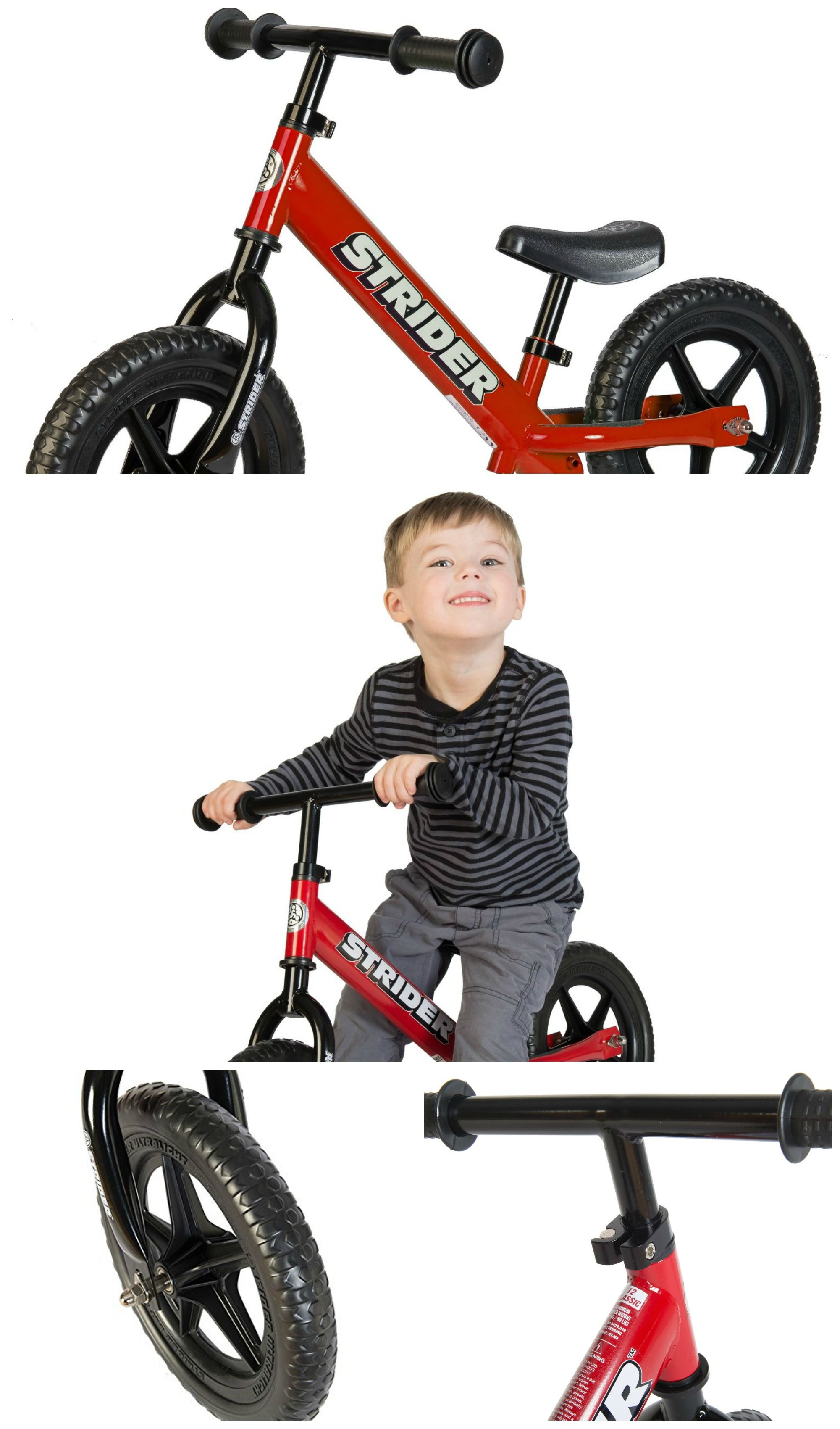 We Love Our Strider Balance Bike One Of The Best Ways For Kids To