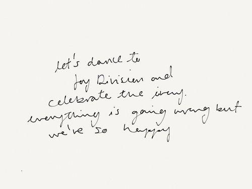 Let's Dance To Joy Division [Indie Rock] : Music - reddit
