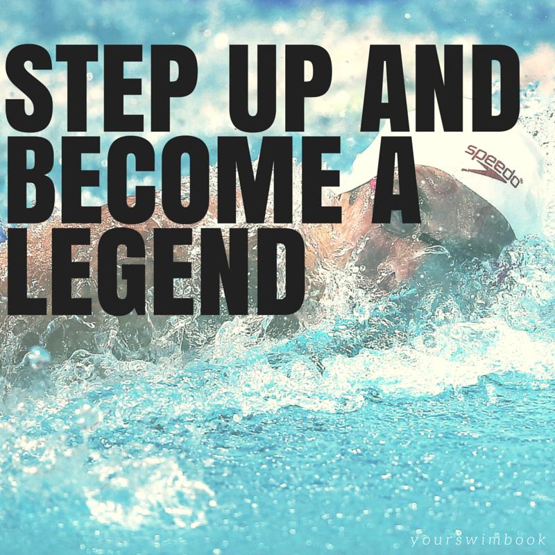 Swim Quotes: Motivational Swimming Quotes