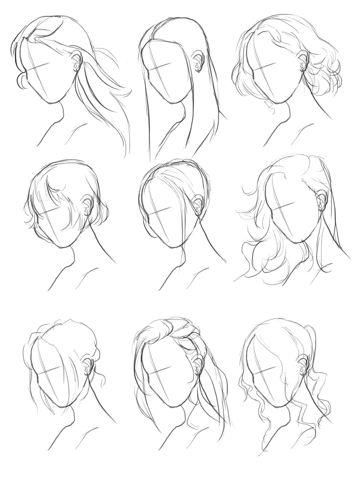 Drawing Hair Tips Hair Ref Set by M00NBRUSH.deviant... on @DeviantArt - #drawing...  - zeichn... -  Drawing Hair Tips Hair Ref Set by M00NBRUSH.deviant… on @DeviantArt – #drawing… – zeichnen/ - #adeviantart #deviant #deviantart #drawing #DrawingTips #drawings #hair #Illustrations #m00nbrush #M00NBRUSHdeviant #ref #set #Tips #zeichn